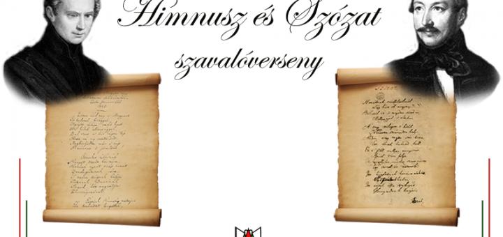 Szavaloverseny logo