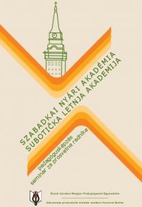 XXI. Szabadkai Nyári Akadémia